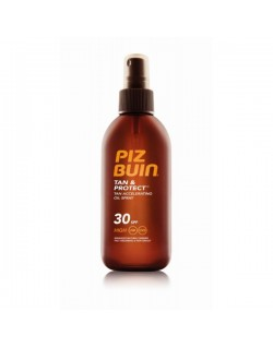 PIZ BUIN TAN & PROTECT 30SPF OIL SPRAY