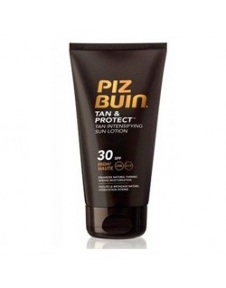 PIZ BUIN TAN & PROTECT FPS - 30 150ml