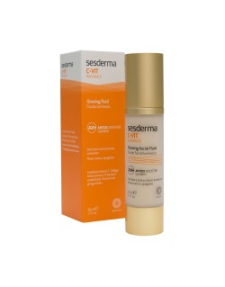 SESDERMA C-VIT REVITALIZING GEL CREAM 50ML