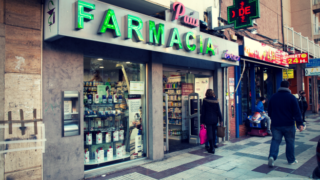 huelva-farmacia-paus-wordpress-fachada